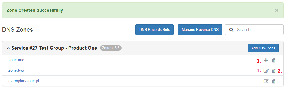 dns manager 4